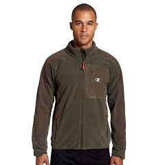 Big & Tall Champion Versatile Mockneck Jacket