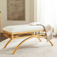 Safavieh Moon Arc Bench