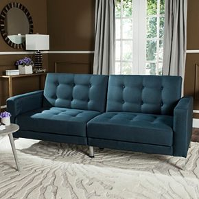 Safavieh Soho Foldable Futon Bed