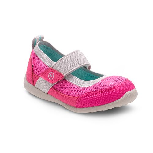 Stride Rite Made 2 Play Tilly Toddler Girls' Mary Jane Shoes
