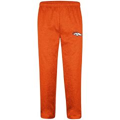 Men's Majestic Denver Broncos Classic Synthetic Pants
