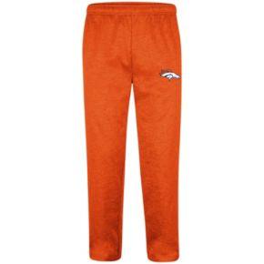 Men's Majestic Denver Broncos Classic Synthetic Pants