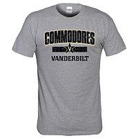 Men's Vanderbilt Commodores Operator Tee