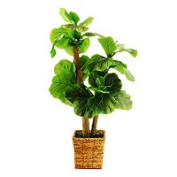 Designs by Lauren Artificial Fiddle Leaf Fig Tree