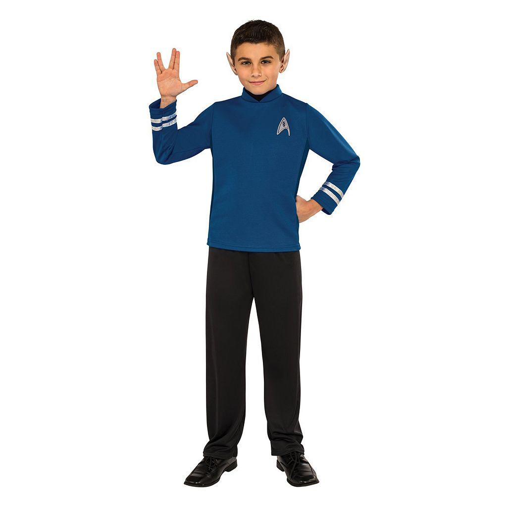 Kids Star Trek Beyond Spock Costume