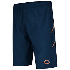 Men's Majestic Chicago Bears Team Pride Shorts