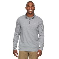 Men's Columbia Echo Summit Quarter-Zip Pullover