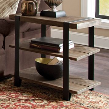Alaterre Modesto End Table