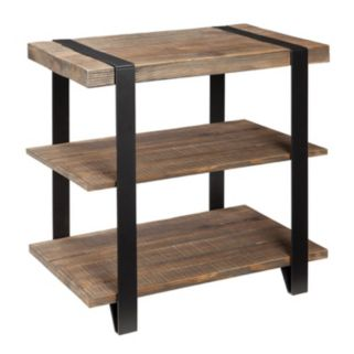 Alaterre Modesto End Table
