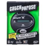 Catch Phrase Game by Hasbro