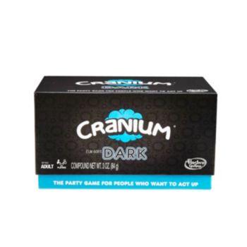 Cranium Dark Card Game by Hasbro
