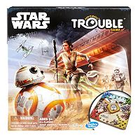 Trouble Game: Star Wars Edition by Hasbro