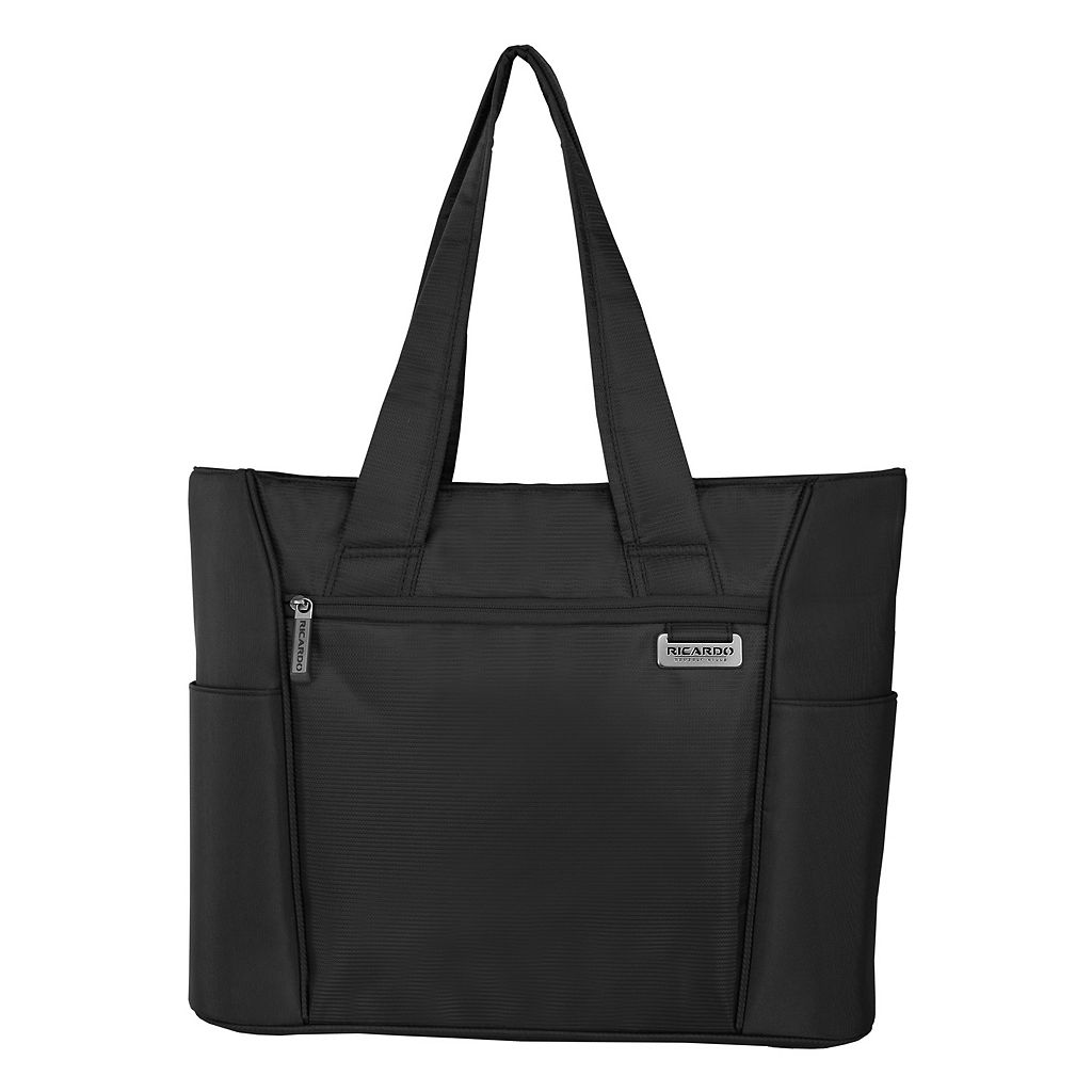 Ricardo Del Mar Shopper Tote
