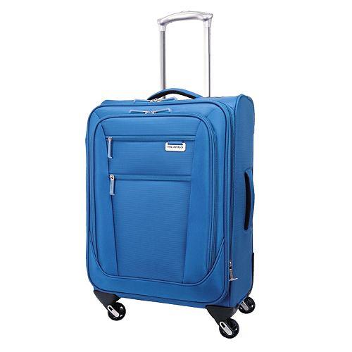 Ricardo Del Mar 19-Inch Spinner Carry-On Luggage