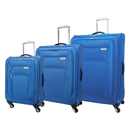 Ricardo Del Mar Spinner Luggage