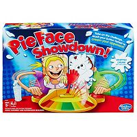 Hasbro Gaming Pie Face Showdown Game by Hasbro