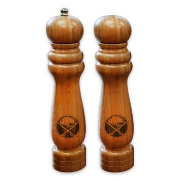 Buffalo Sabres Salt Shaker & Pepper Mill Set