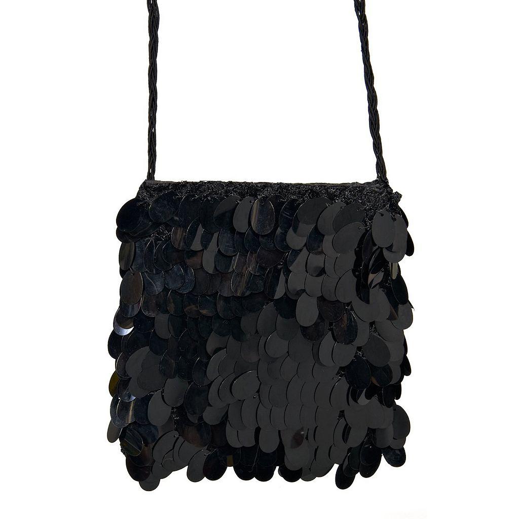 Adult Flapper Costume Handbag
