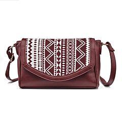 Olivia Miller Willow Crossbody Bag