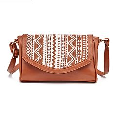 Olivia Miller Willow Crossbody Bag