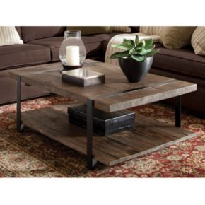 Alaterre Modesto Large  Coffee Table