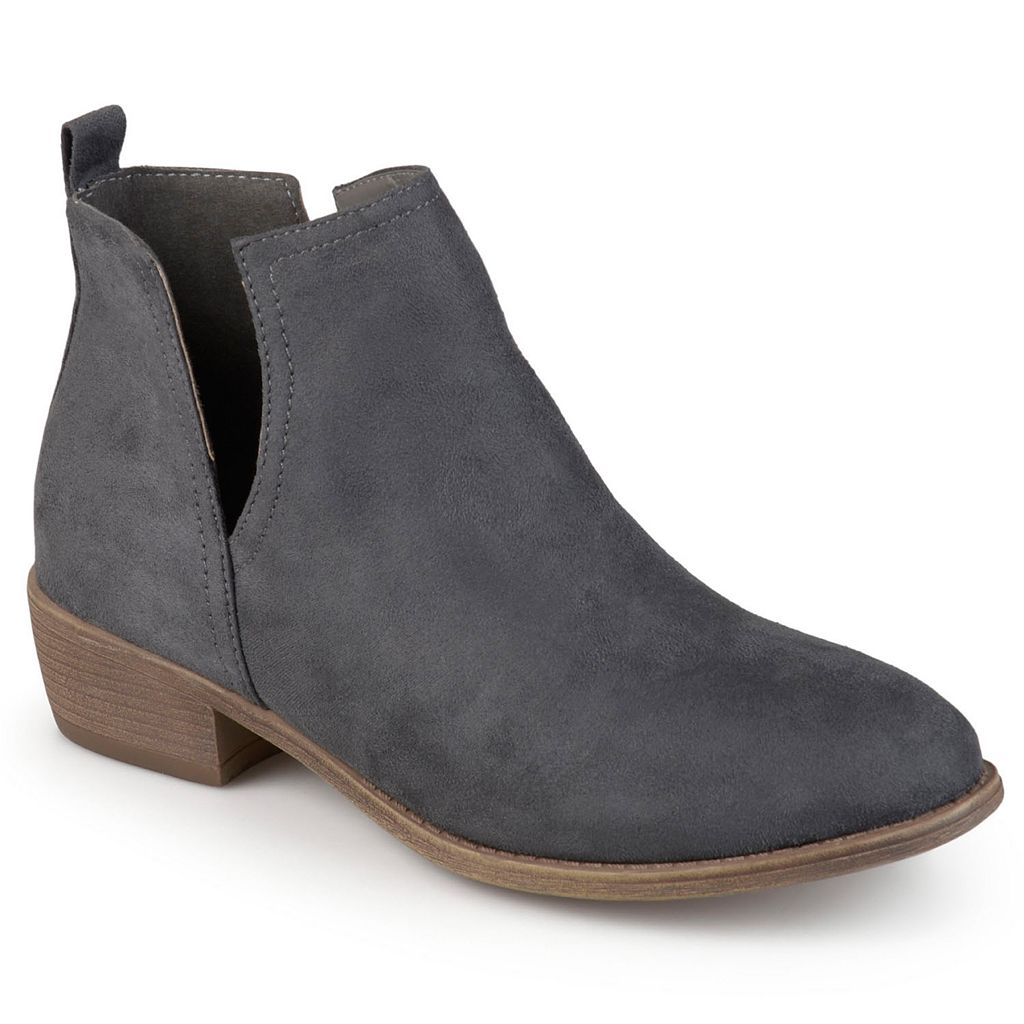 Journee Collection Rimi Women's Ankle Boots