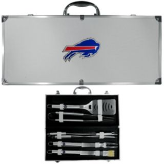 Buffalo Bills 8-Piece BBQ Set