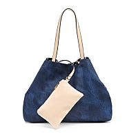 Olivia Miller Portia Tote & Coin Pouch