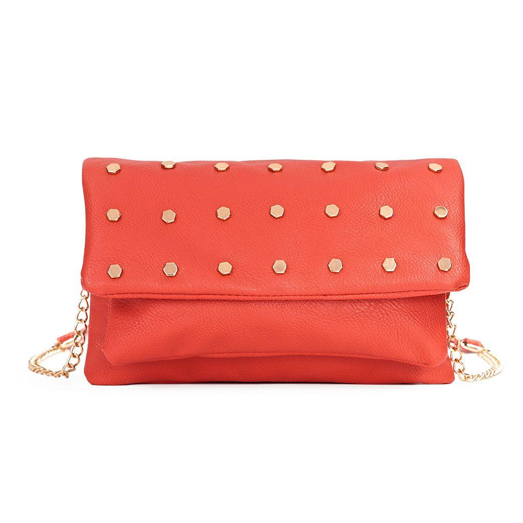 Olivia Miller Parker Studded Crossbody Bag