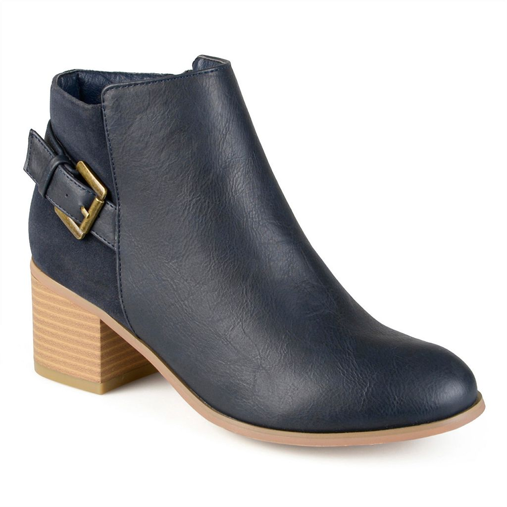 Journee Collection Teegan Women's Ankle Boots