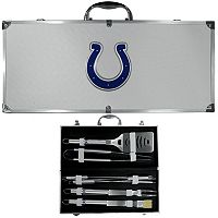 Indianapolis Colts 8-Piece BBQ Set