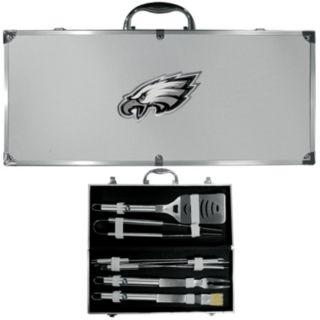 Philadelphia Eagles 8-Piece BBQ Set