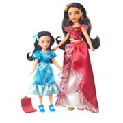 Disney's Elena of Avalor & Isabel 2 pkDolls by Hasbro