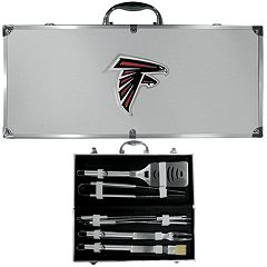 Atlanta Falcons 8-Piece BBQ Set