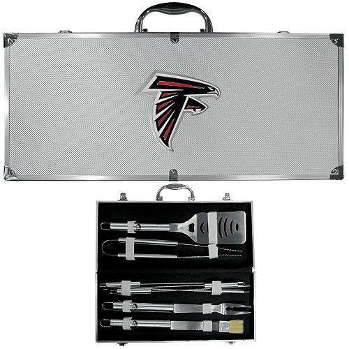 Atlanta Falcons 8-Piece BBQ Set