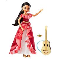 Disney's Elena of Avalor My Time Singing Doll by Hasbro