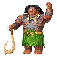 Disney's Moana Swing 'n Sounds Maui by Hasbro