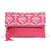 Olivia Miller Neera Tassel Crossbody Bag