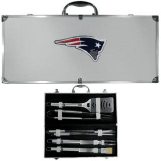 New England Patriots 8-Piece BBQ Set