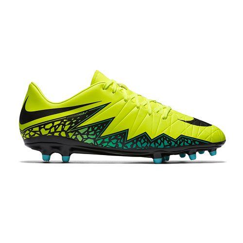 3aec1ab079fa Nike Hypervenom Phelon II Firm-Ground Men's Soccer Cleats