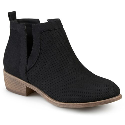 Journee Collection Lainee Women's Ankle Boots