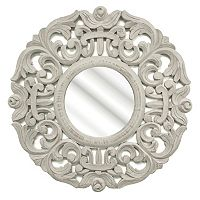 Fetco Home Decor Temora Wall Mirror