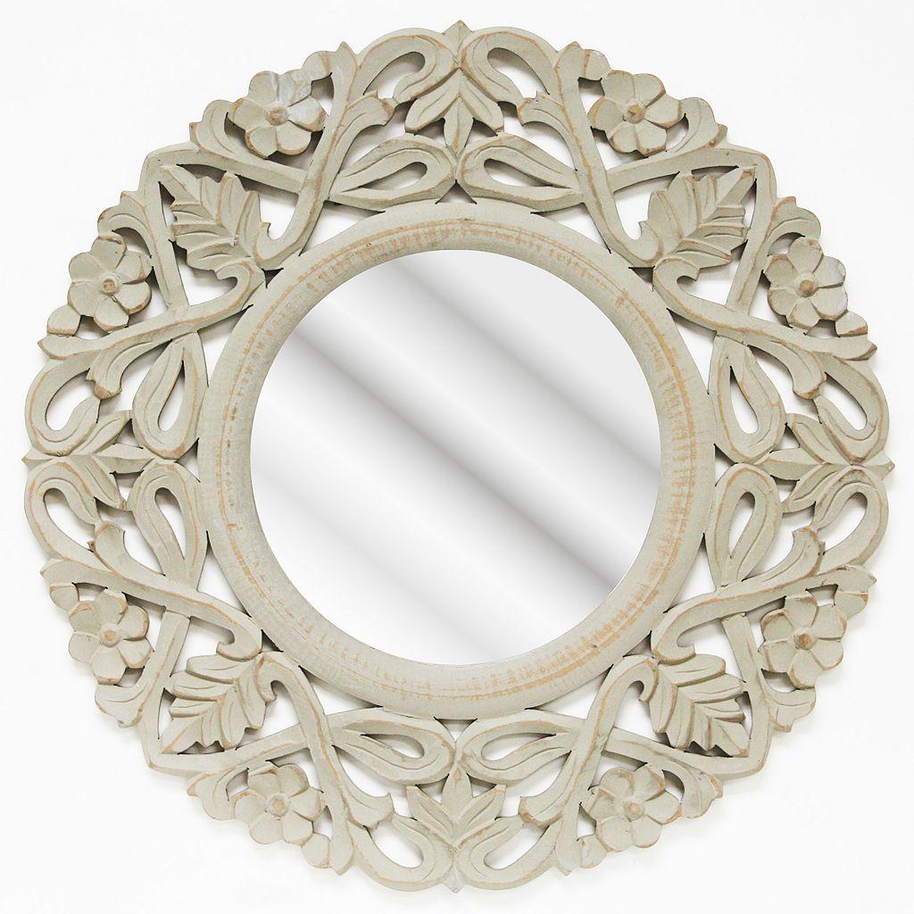 Fetco Home Decor Havey Wall Mirror