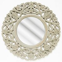 Fetco Home Decor Havey Wall Mirror