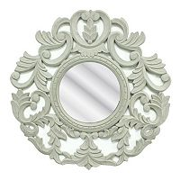 Fetco Home Decor Foley Wall Mirror