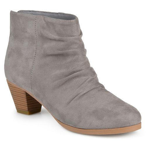 Journee Collection Jemma Women's Slouch Ankle Boots