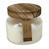Hawkwood 6.1-oz. Vanilla Sugar Candle Jar