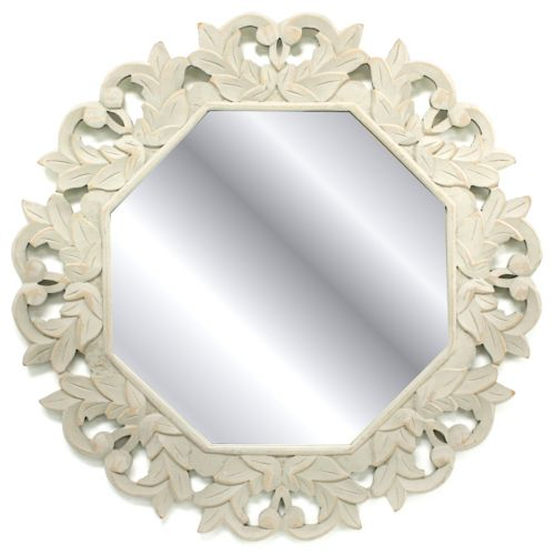 Fetco Home Decor Tull Wall Mirror