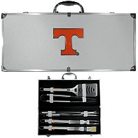 Tennessee Volunteers 8 pc BBQ Set