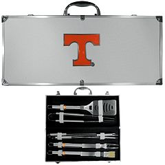 Tennessee Volunteers 8-Piece BBQ Set